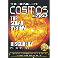 Complete Cosmos [DVD]