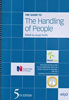 The Guide to Handling People by Smith, Jacqui, Lloyd, Paul (2004) Spiral-bound