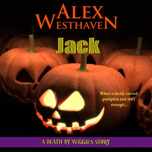 Jack  By  cover art