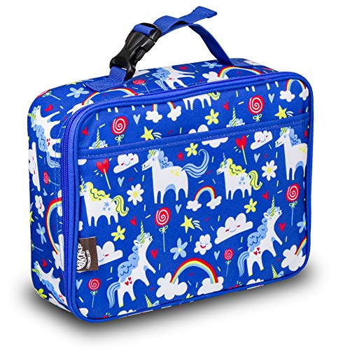 LONECONE Kids' Insulated Lunch Bag
