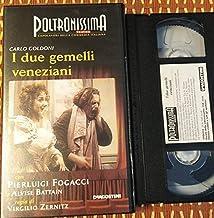 POLTRONISSIMA - I DUE GEMELLI VENEZIANI - DeAgostini