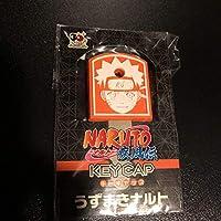 NARUTO うずまきナルト キーキャップ キーカバー