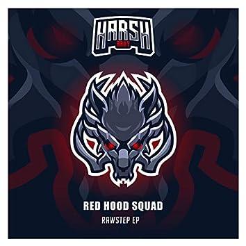 Rawstep EP