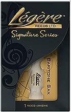 Legere Reeds Signature Baritone Saxophone Reed Strength 3