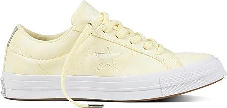 converse all star hombre amarillas