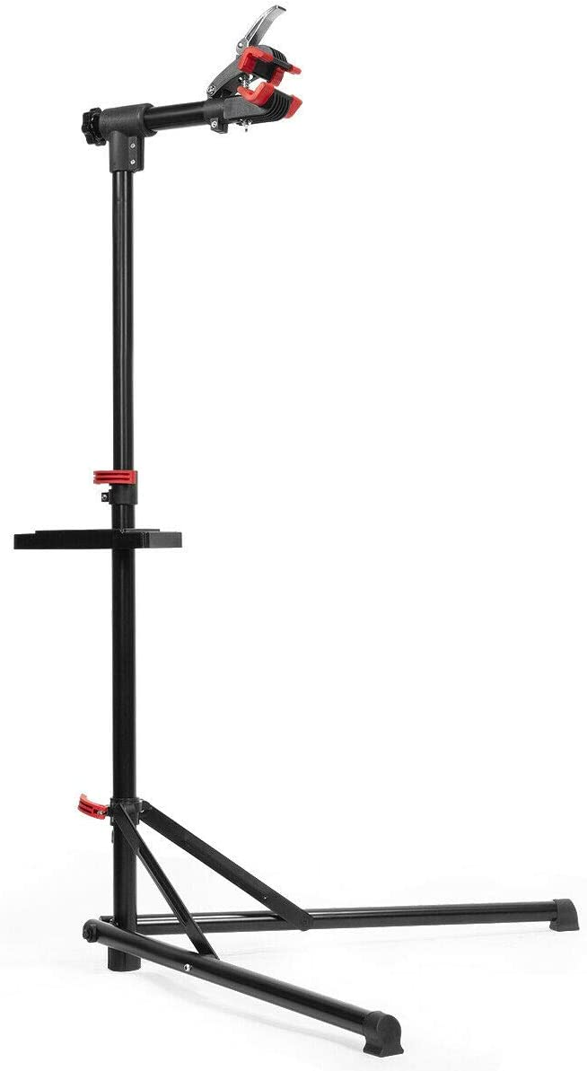 9TRADING Bike Repair Work Stand Telescopic Max 55% OFF Challenge the lowest price of Japan ☆ Bicycle R Arm Cycling