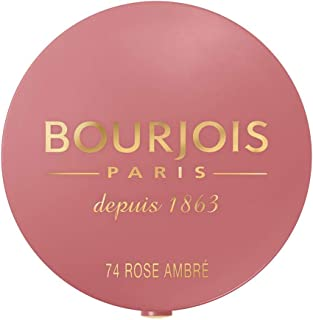 Bourjois Blush 74 Rose Amber