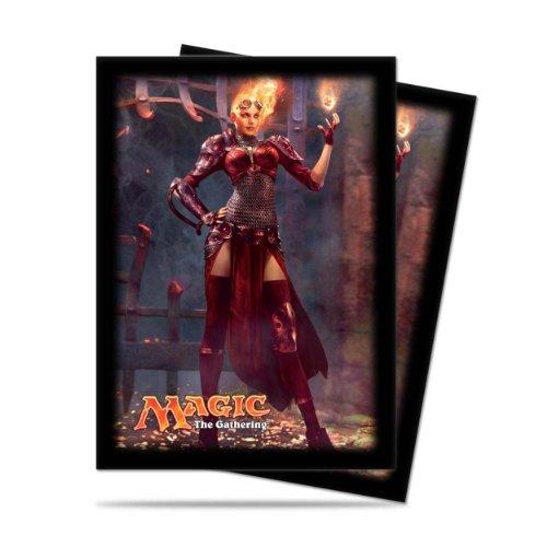 Ultra Pro - Magic the Gathering 80 pochettes Deck Protectors Core Set 2014