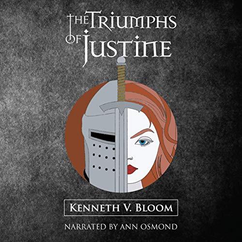 The Triumphs of Justine Titelbild