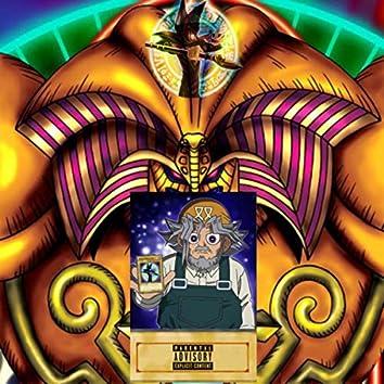 Solomon/Dark Magician