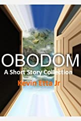 Obodom: A Short Story Collection Kindle Edition