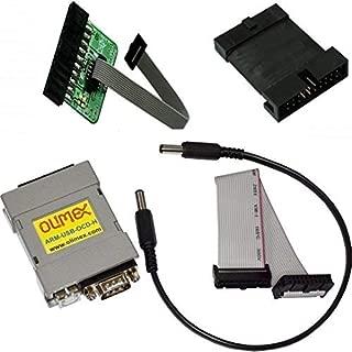 ARM-JTAG-PRO kit Consists ARM-USB-OCD-H and ARM-JTAG-20-10 and ARM-JTAG-SWD