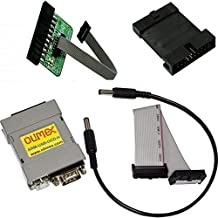 ARM-JTAG-PRO kit Consists ARM-USB-OCD-H and ARM-JTAG-20-10 and ARM-JTAG-SWD
