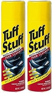 Best tuff stuff foam cleaner Reviews