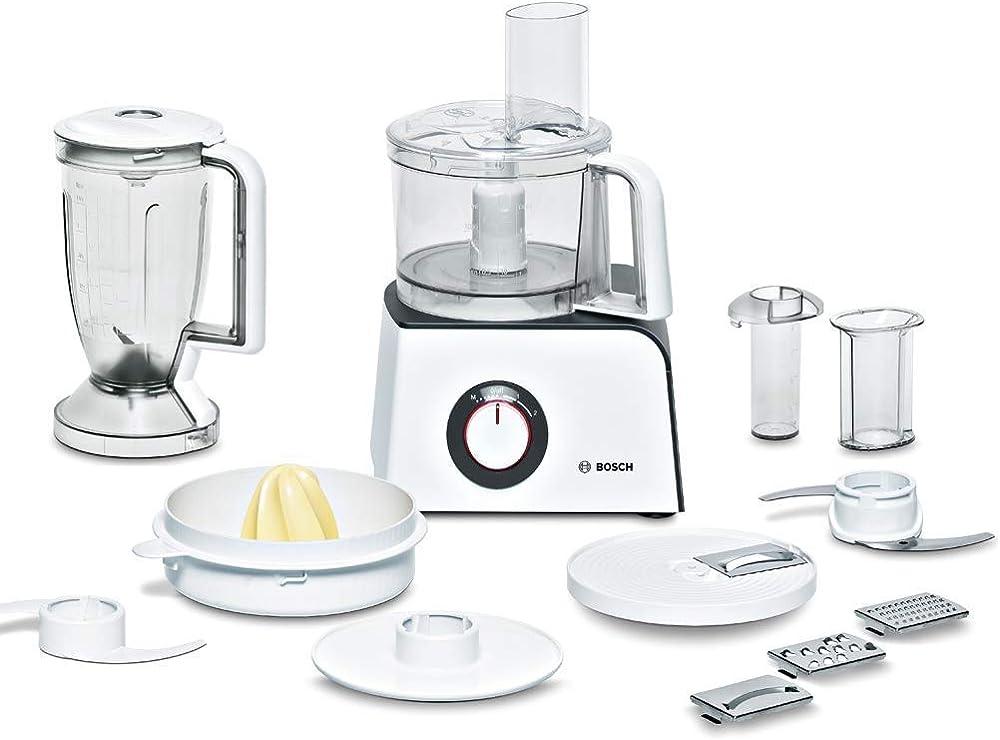 Bosch , robot da cucina multifunzione MCM4100