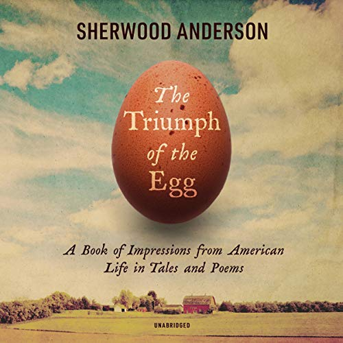 The Triumph of the Egg and Other Stories cover art