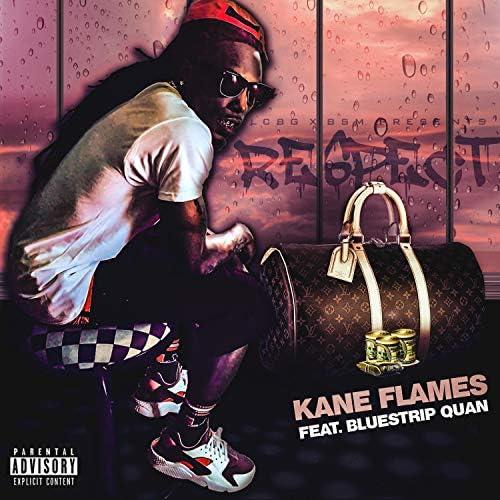 Kane Flames