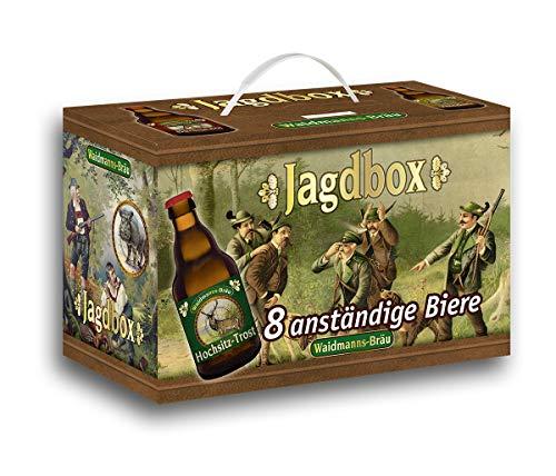 Jagd Bier-Box