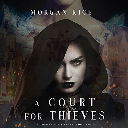 A Court for Thieves  By  cover art