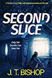 Second Slice: A Novel of Suspense (Book 2) (Detectives Daniels and Remalla - The Family or Foe Saga)