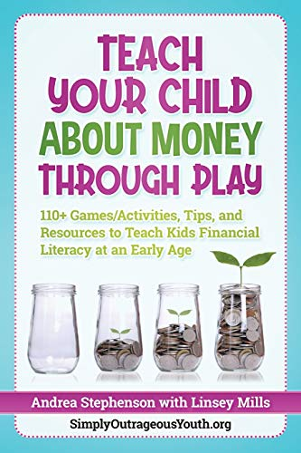 Teach Your Child About Money Through Play