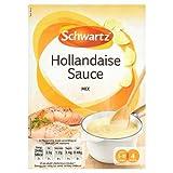 Schwartz mezcla salsa holandesa (25g)