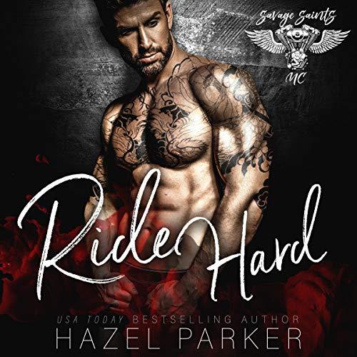 Ride Hard cover art