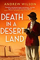 Death in a Desert Land (Agatha Christie 3)