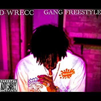 Gang Freestyle