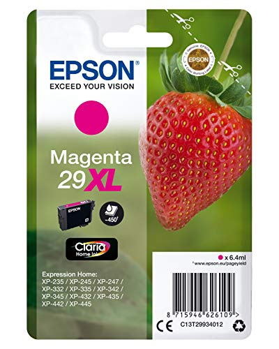 Epson C13T29934022 - Cartucho de tinta