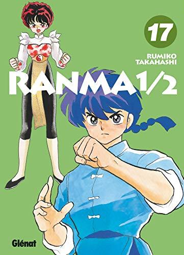 Ranma ½ Edition originale Tome 17