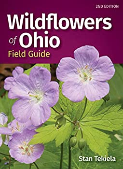Wildflowers of Ohio Field Guide  Wildflower Identification Guides