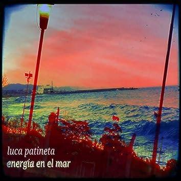 Energia En El Mar