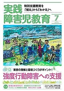 実践障害児教育 2019年 07 月号 [雑誌]