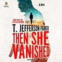 Then She Vanished (A Roland Ford Novel)