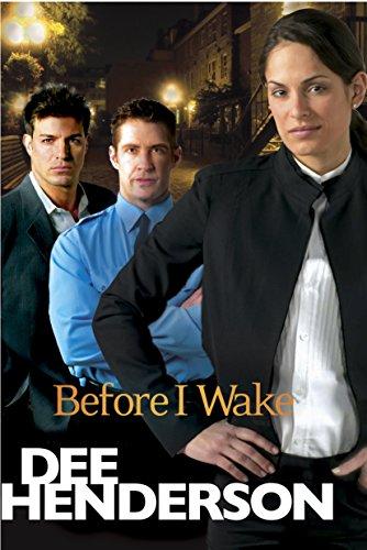 Before I Wake (English Edition)