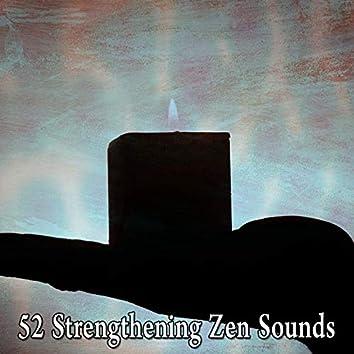 52 Strengthening Zen Sounds