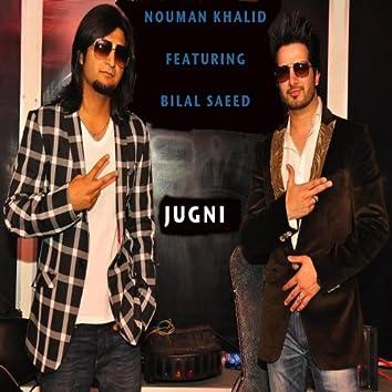 Jugni (feat. Bilal Saeed)