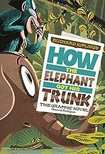 rudyard kipling elephant story