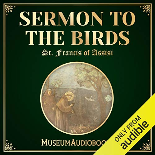 Sermon to the Birds cover art