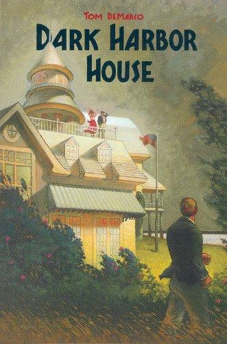 Book: Dark Harbor House by Tom DeMarco