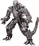 Bandai Spirits 2021 Godzilla Vs Kong: Mechagodzilla S.H. Monsterarts Action Figure