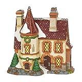 Department 56 Dickens Village Victorian Grange House Building Figurine 6003071
