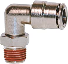 Straight Adapter 2 Units 3//4 in Male JIC 37/° Flare x 3//4 in Male British Standard Pipe Taper Brennan