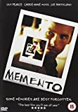 Memento DVD [Reino Unido]