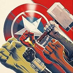 Marvel's Avengers Original Video Game Soundtrack