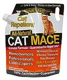 Nature's MACE Cat Repellent-2.5lb Shaker Granular