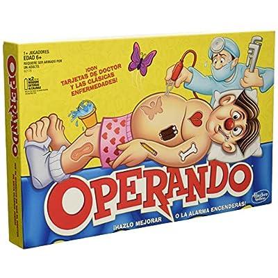 operation ゲーム