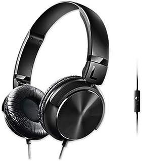 Auriculares de juego para Xbox One PS4 PC, 3,5 mm para ordenador de juegos de ordenador, aislamiento de ruido sobre la oreja, para ordenador portátil, PC Gamers
