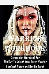 WARRIOR WORKBOOK Paperback